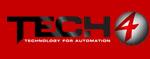 Tech 4 Logo